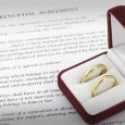 La Cassazione dà il via libera agli accordi prematrimoniali: sentenza n. 23713/12.