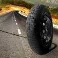 Cassazione n. 783/13: Autostrade condannate per danni causati da pneumatico sulla carreggiata.